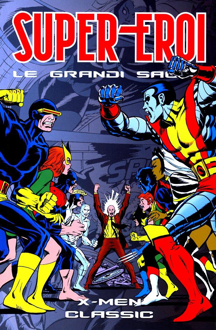 Supereroi - Le grandi saghe vol. 88