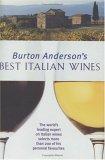 Burton Anderson's Best Italian Wines