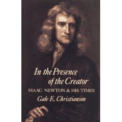 In the Presence of the Creator