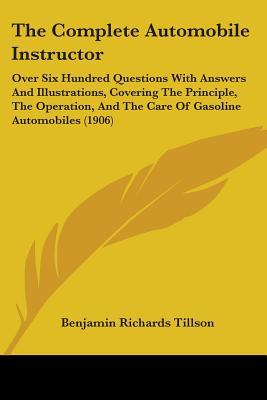 The Complete Automobile Instructor
