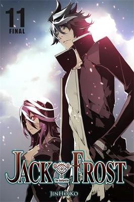 Jack Frost, Vol. 11