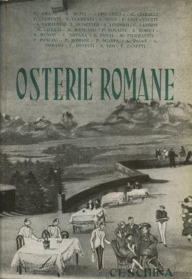Osterie Romane