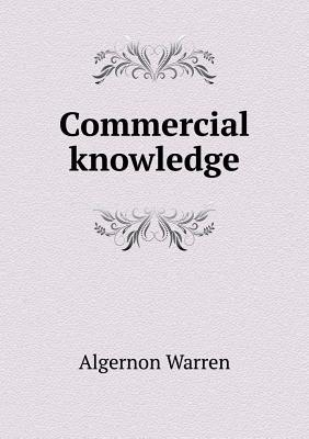 Commercial Knowledge