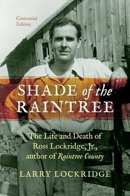 Shade of the Raintree