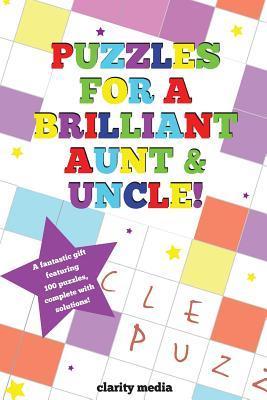Puzzles for a Brilliant Aunt & Uncle