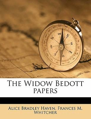 The Widow Bedott Papers