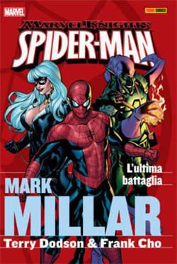 Spider-Man - Mark Millar Collection Vol. 2