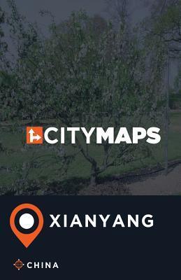 City Maps Xianyang C...