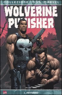 Wolverine Punisher: ...
