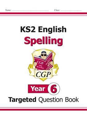 KS2 English Targeted...