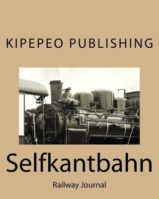 Selfkantbahn Journal
