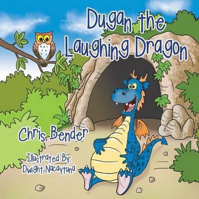 Dugan the Laughing Dragon