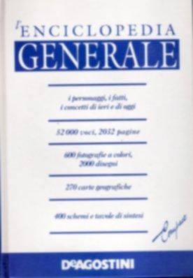 L' enciclopedia generale