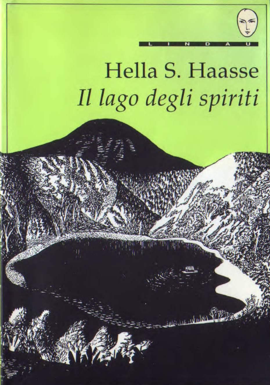 Il lago degli spirit...