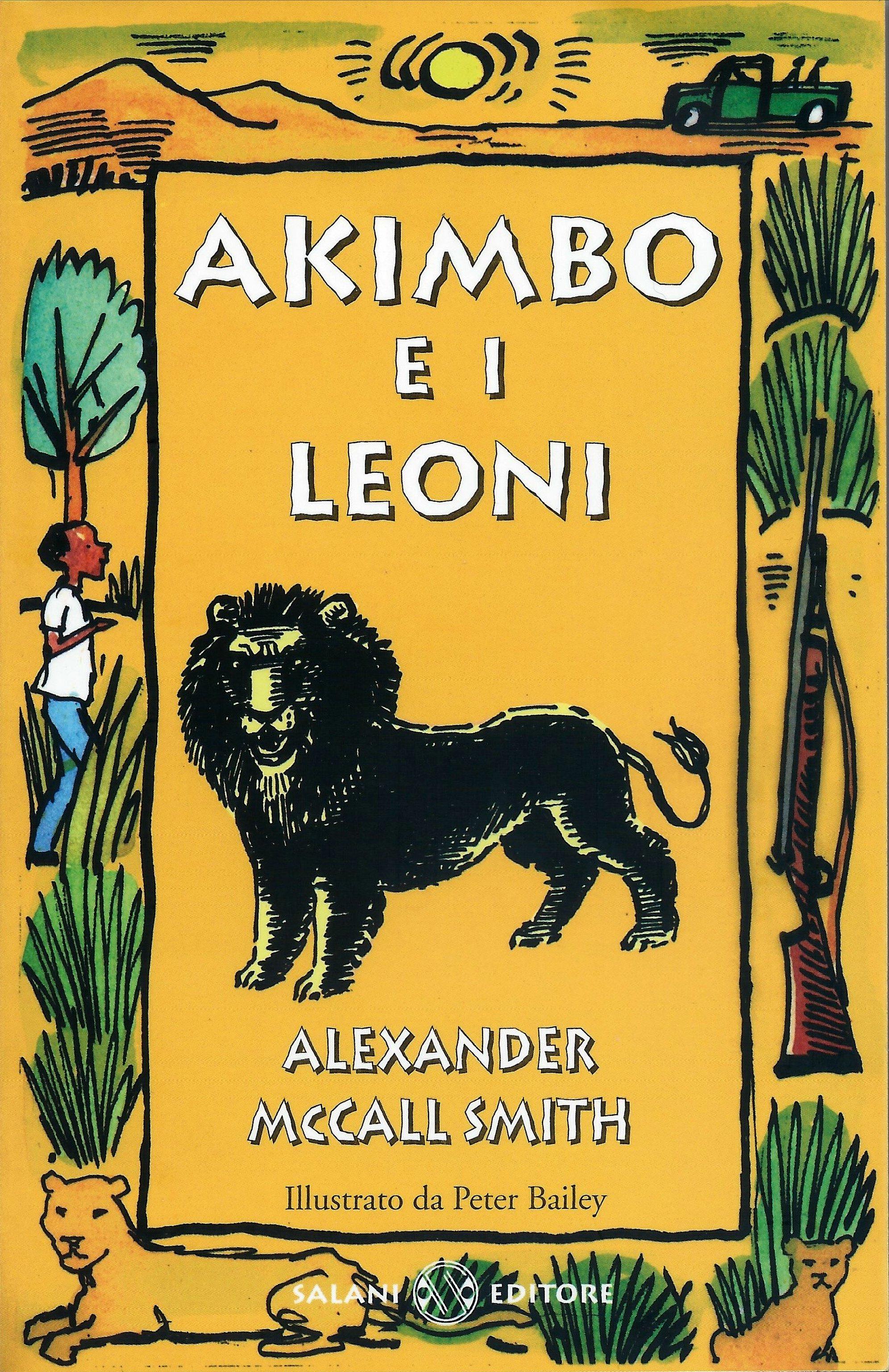 Akimbo e i leoni