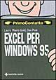Excel per Windows '95