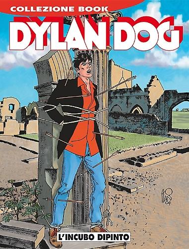 Dylan Dog Collezione Book n. 218