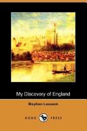 My Discovery of England (Dodo Press)