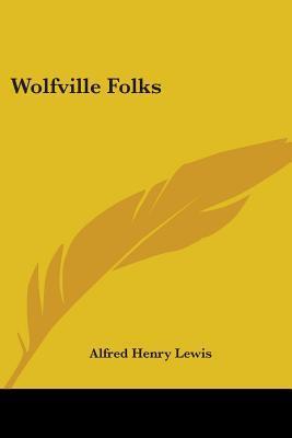 Wolfville Folks
