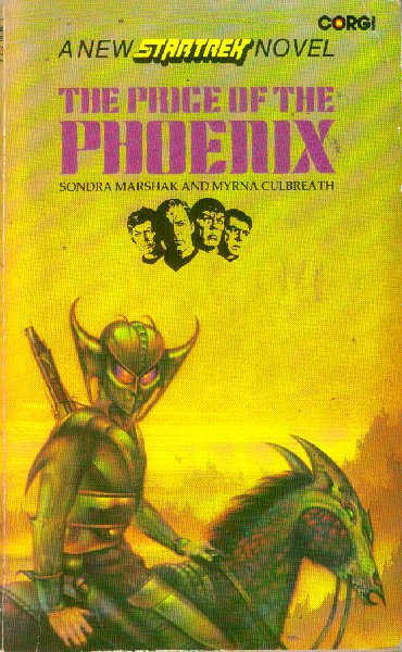The Price of the Phoenix