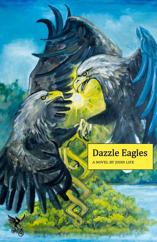 Dazzle Eagles