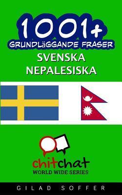 1001+ Grundläggande Fraser Svenska - Nepalesiska