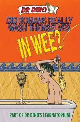 Did Romans Really Wash Themselves in Wee?