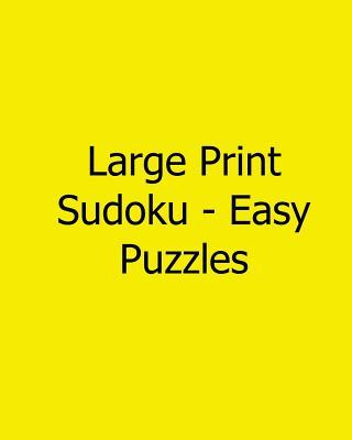 Sudoku Easy Puzzles