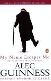 My Name Escapes ME: the Diary