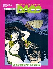 Ristampa Dago n. 12