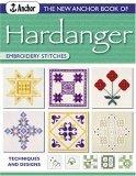 New Anchor Book of Hardanger Embroidery Stitches