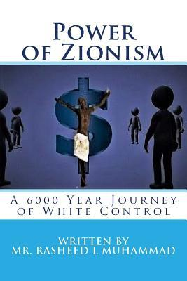 Power of Zionism