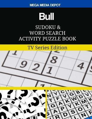 Bull Sudoku and Word...