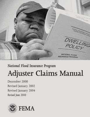 National Flood Insurance Program Adjuster Claims Manual