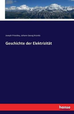 Geschichte der Elekt...