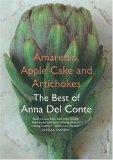 Amaretto, Apple Cake and Artichokes