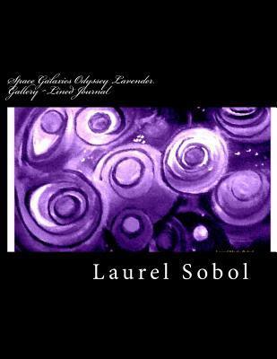 Space Galaxies Odyssey Lavender Gallery