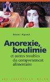 Anorexie, boulimie, ...