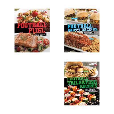 Football Cookbooks