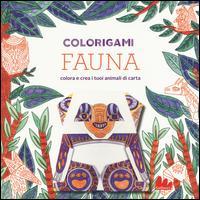 Fauna. Colorigami