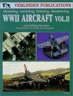 WWII Aircraft Volume II