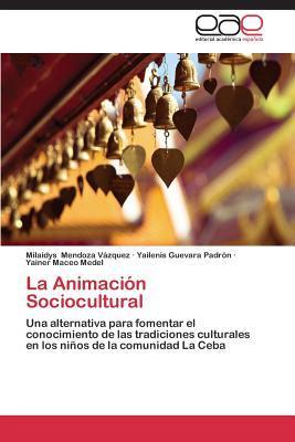 La Animación Sociocultural