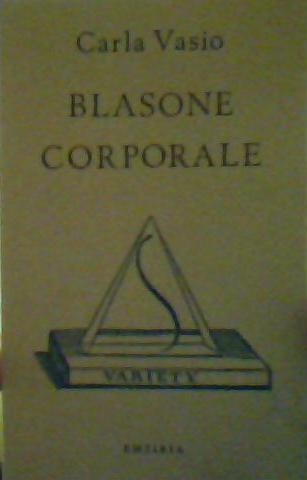 Blasone corporale