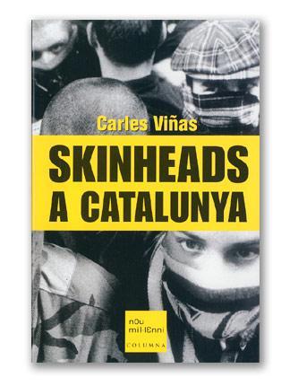 Skinheads a Catalunya