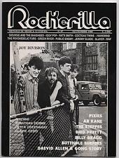 Rockerilla n.97 (settembre 1988)
