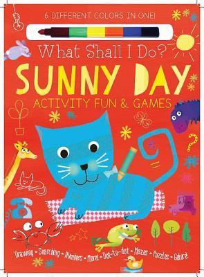 Sunny Day Activity Fun & Games