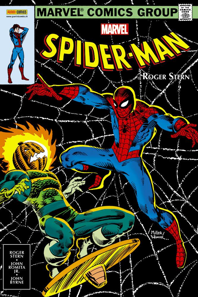 Spider-Man di Roger ...