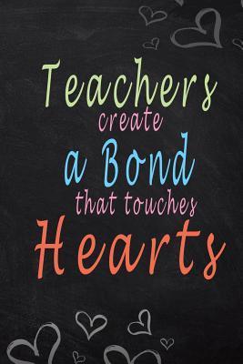 Teachers Create A Bond That Touches Hearts