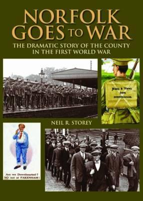 Norfolk Goes to War