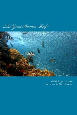 The Great Barrier Reef Journal/Notebook